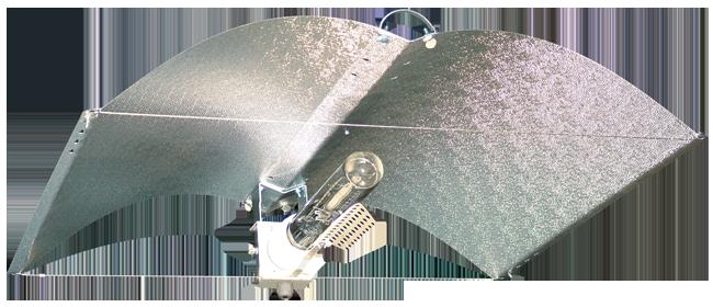 réflecteur adjust a wing